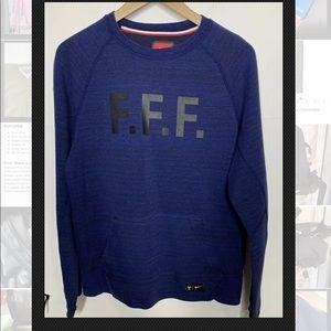 Nike Tech Fleece FFF FRANCE WORLD CUP SOCCER Small